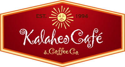 Kalaheo Café & Coffee Co.