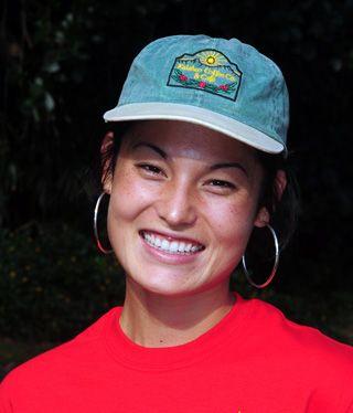 Kalaheo Café Logo Hats